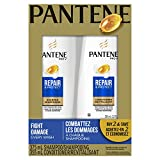 Pantene Pro-V Repair & Protect Shampoo and Conditioner Dual Pack, 730 mL