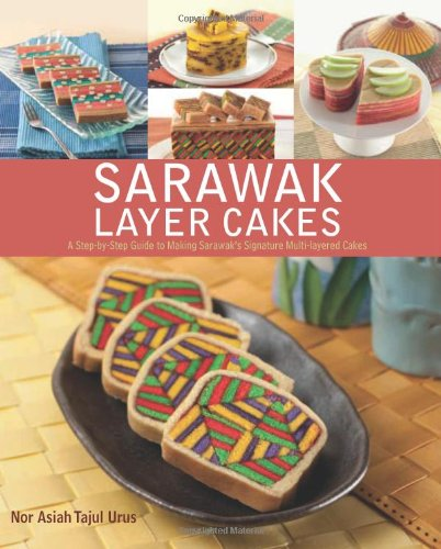 Sarawak Layer Cakes