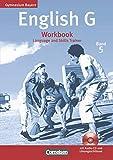 ISBN zu English G - Gymnasium Bayern - Band 5: 9. Jahrgangsstufe: Workbook mit beigelegtem Lösungsschlüssel und Hör-CD - Language and Skills Trainer
