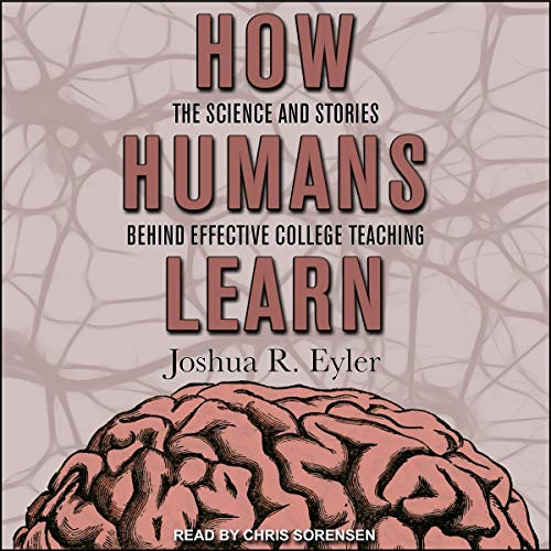 How Humans Learn cover art