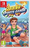 Master the athletic competition with intuitive and realistic movements. in local multiplayer mode, up to four people can play against each other. the perfect game for fun parties and entertaining family evenings! 12 action-packed sports: Javelin thro...