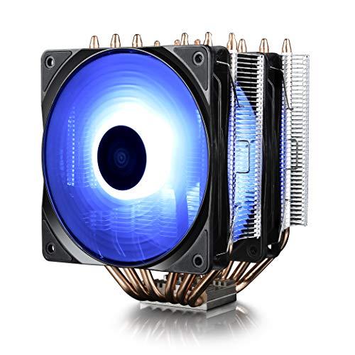 Deepcool Neptwin RGB Intel, AMD, CPU Air Cooler
