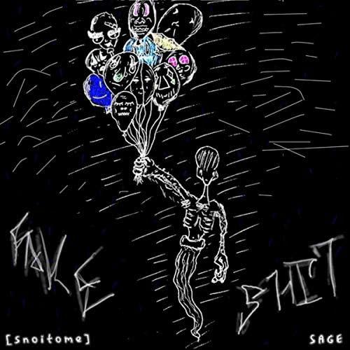 [snoitome] feat. Sage