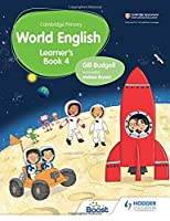 Cambridge Primary World English Learner's Book, Stage 4