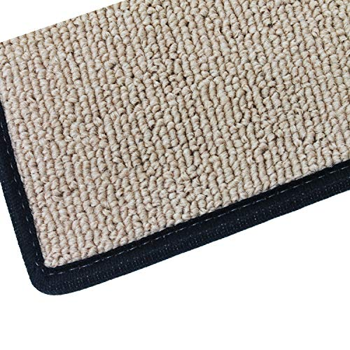 Product Image 3: HIGH COTTON Welcome Doormat – Happy Camper with Retro Camper