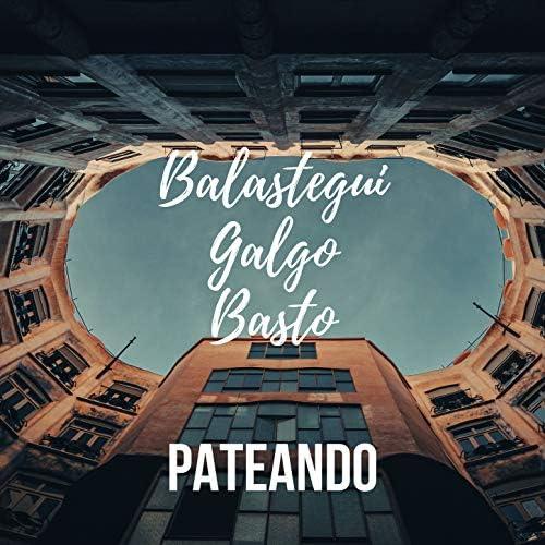 Balastegui & Basto AMZ