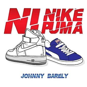 Ni Nike Ni Puma