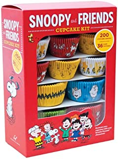 Best snoopy cupcake ideas Reviews