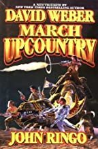 March Upcountry Hardcover – May 1, 2001