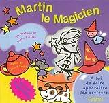 Martin le Magicien (Magicouleurs)