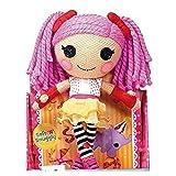 N/D Soft Lalaloopsy Stuffed Dolls Girl S Playhouse Toys Lalaloopsy Magic Hair Plush Toys Dolls Purple