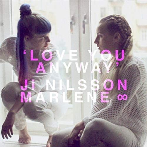 Ji Nilsson & Marlene