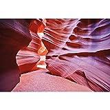 GREAT ART XXL Poster – Antelope Canyon – Sightseeing