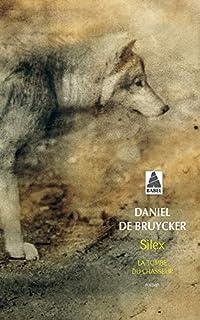 Silex. La tombe du chasseur