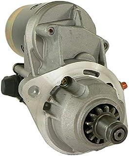 DB Electrical SND0076 Starter For Case Cummins 3.9 5.9 3.9L 5.9L 390 580 590 Diesel 84-96 550H 650K 750H 750K 450C 455C 550 550E 550G 550H 650 650G 650H 650K 750H 750K 584E 585E 585G 586E 586G 480E