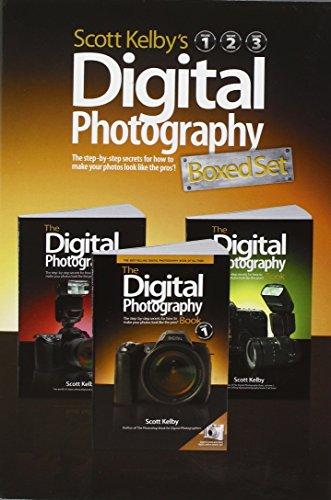Scott Kelby's Digital Photography