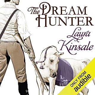 The Dream Hunter cover art