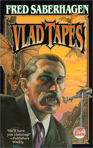 Vlad Tapes ~ TOP Books