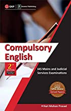 Compulsory English by Hari Mohan Prasad