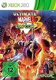 Ultimate Marvel vs. Capcom 3 [Importación alemana]