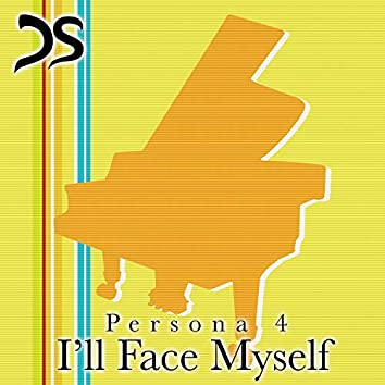 "I'll Face Myself (From ""Persona 4"")"