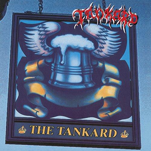 """The Tankard + Tankwart """"Aufgetankt"""""""