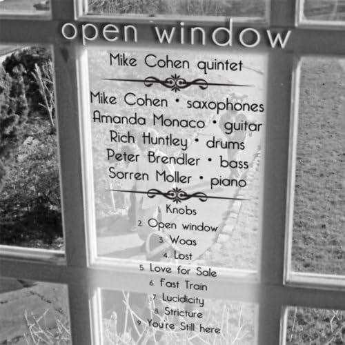 Mike Cohen Quintet