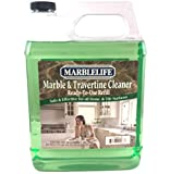 Marblelife Marble & Travertine Cleaner Ready-to-Use Refill Gallon