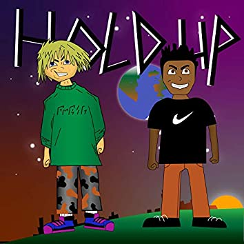 Hold Up (feat. Dev Dxg)