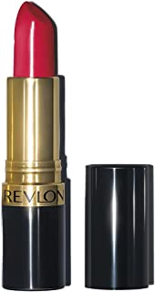 REVLON Super Lustrous Pintalabios (Certainly Red)