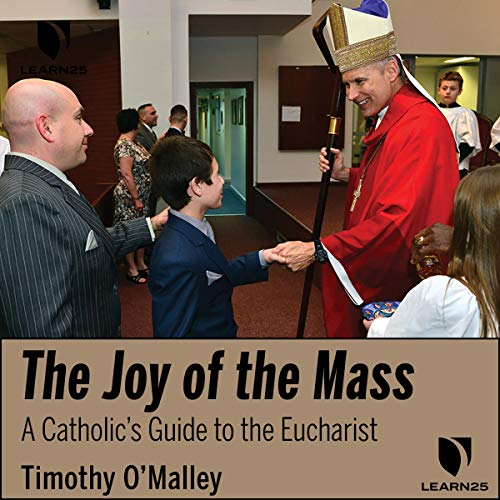 The Joy of the Mass cover art