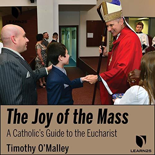 The Joy of the Mass copertina