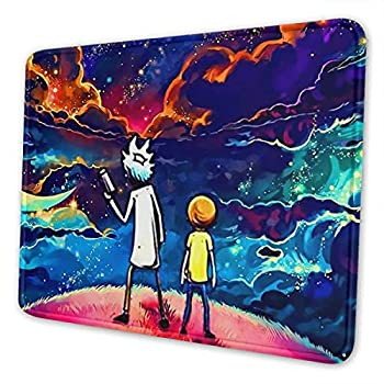 Best rick and morty mousepad Reviews