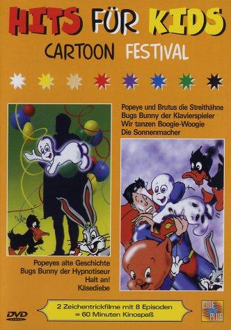 Hits für Kids - Cartoon Festival