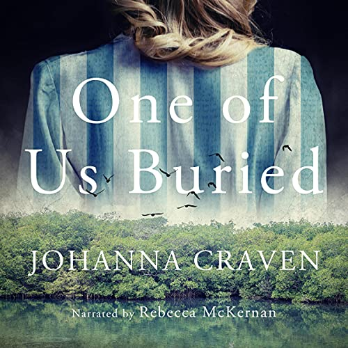 One of Us Buried cover art