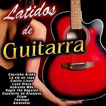 Latidos de Guitarra