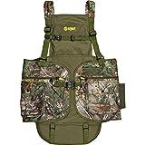 Hunters Specialties 100173 Mens 2XL/3XL Realtree Edge Camo Hunting Vest