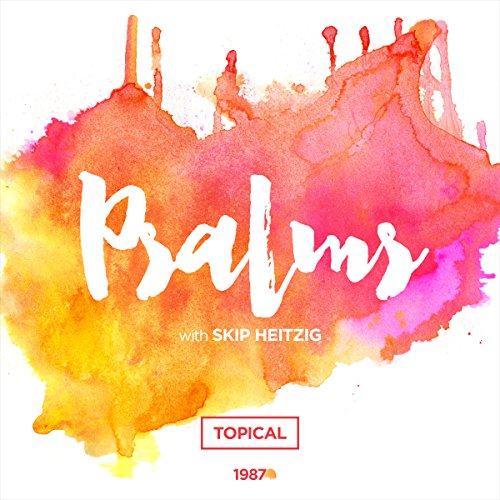 19 Psalms - Topical - 1987 cover art