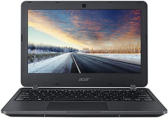 ACER TRAVELMATE tmb117-m-p089 nbsp 1 6 nbsp GHz n3710 nbsp 11 6 nbsp 1366 nbsp x 768Pixel schwarz Laptop