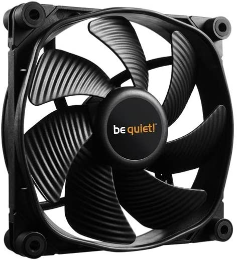 be quiet! Silent Wings 3 120mm High-Speed, BL068, Cooling Fan