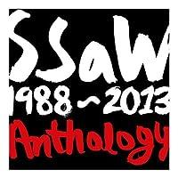 1988~2013 Anthology (19CD Box Set)