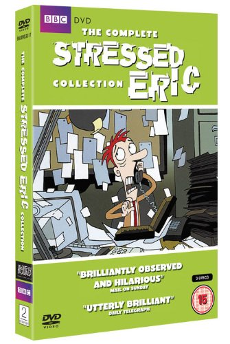 The Complete Collection (3 DVDs)