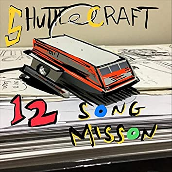 12 Song Mission