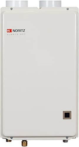 new arrival Noritz online sale NRC71DVNG Indoor Condensing Direct Vent Tankless Water Heater, 7.1 GPM online sale - Natural Gas outlet sale