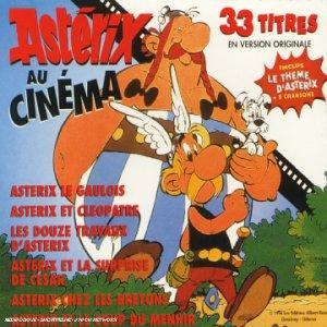 Asterix au cinéma