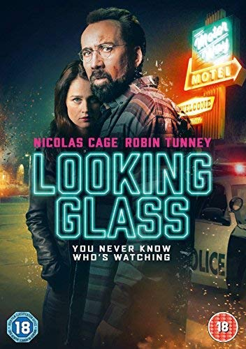 Looking Glass [DVD] [2018]