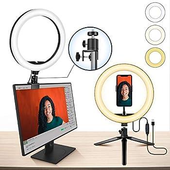 ring light for streaming