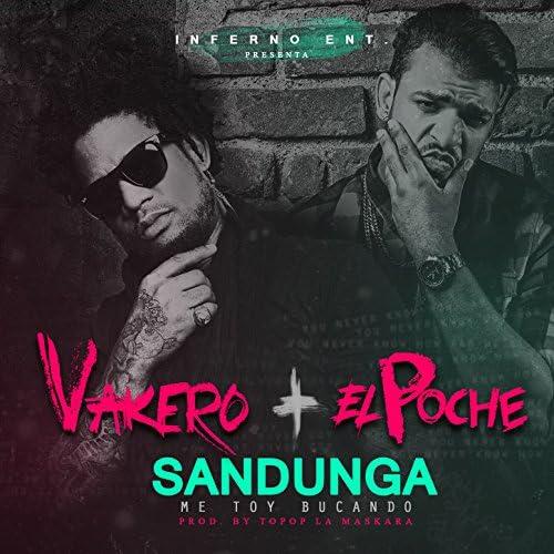 Vakero & El Poche