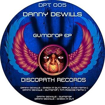 Gumdrop EP