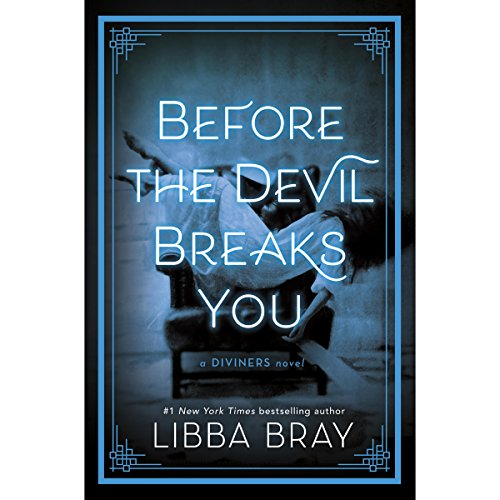 Before the Devil Breaks You cover art